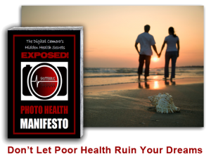 Photo Health Manifesto by ShutterbugShaman.com